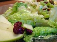 Winter Night Salad
