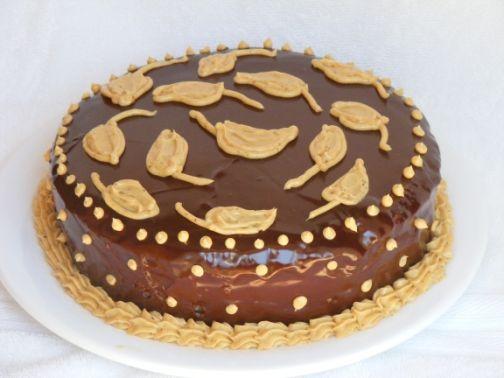 Filbert Gateau with Praline Buttercream: A Daring Baker Challenge ...