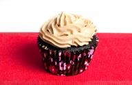 mmm...ChocolatePBcupcake